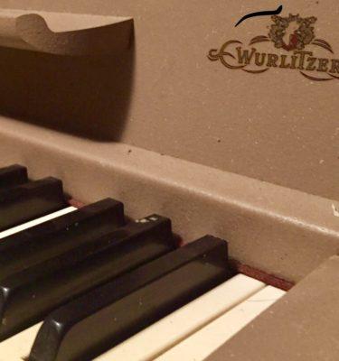 Ableton Wurlitzer Instrument