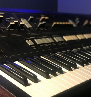 Yamaha SK20 Organ, String, Synth