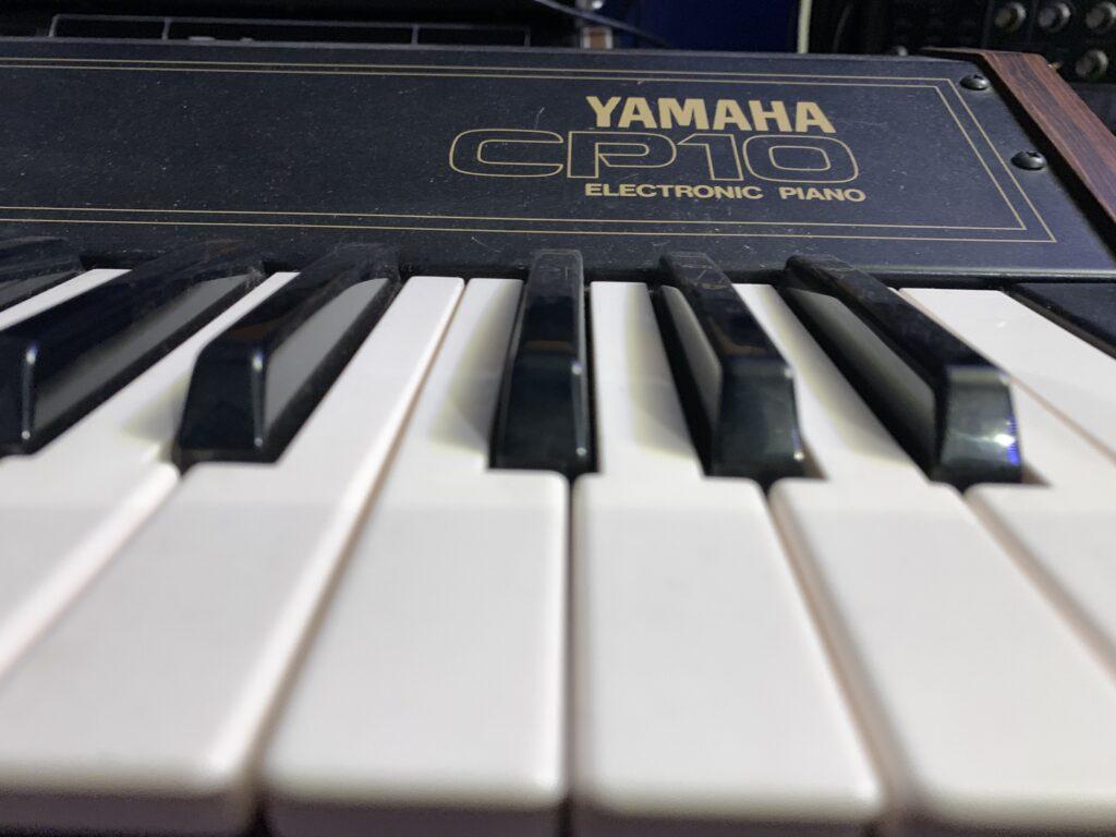 Yamaha CP10