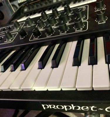 ExpandingSound Prophet 600 MegaPack