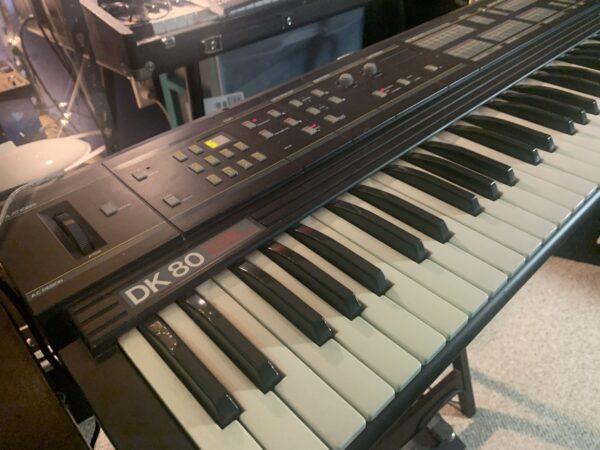 Siel DK80